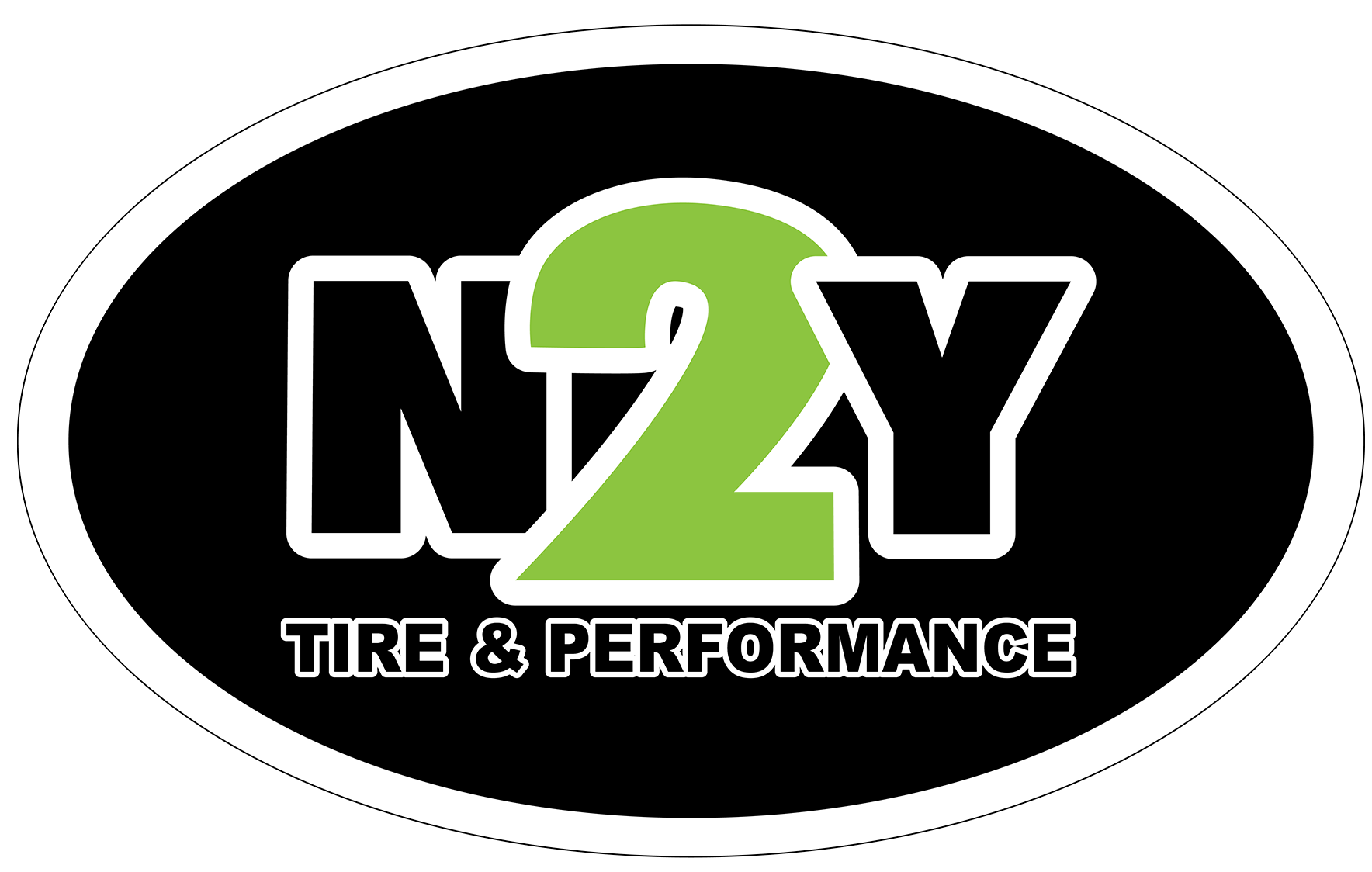 New 2 You Tire Sales & Services Ltd.